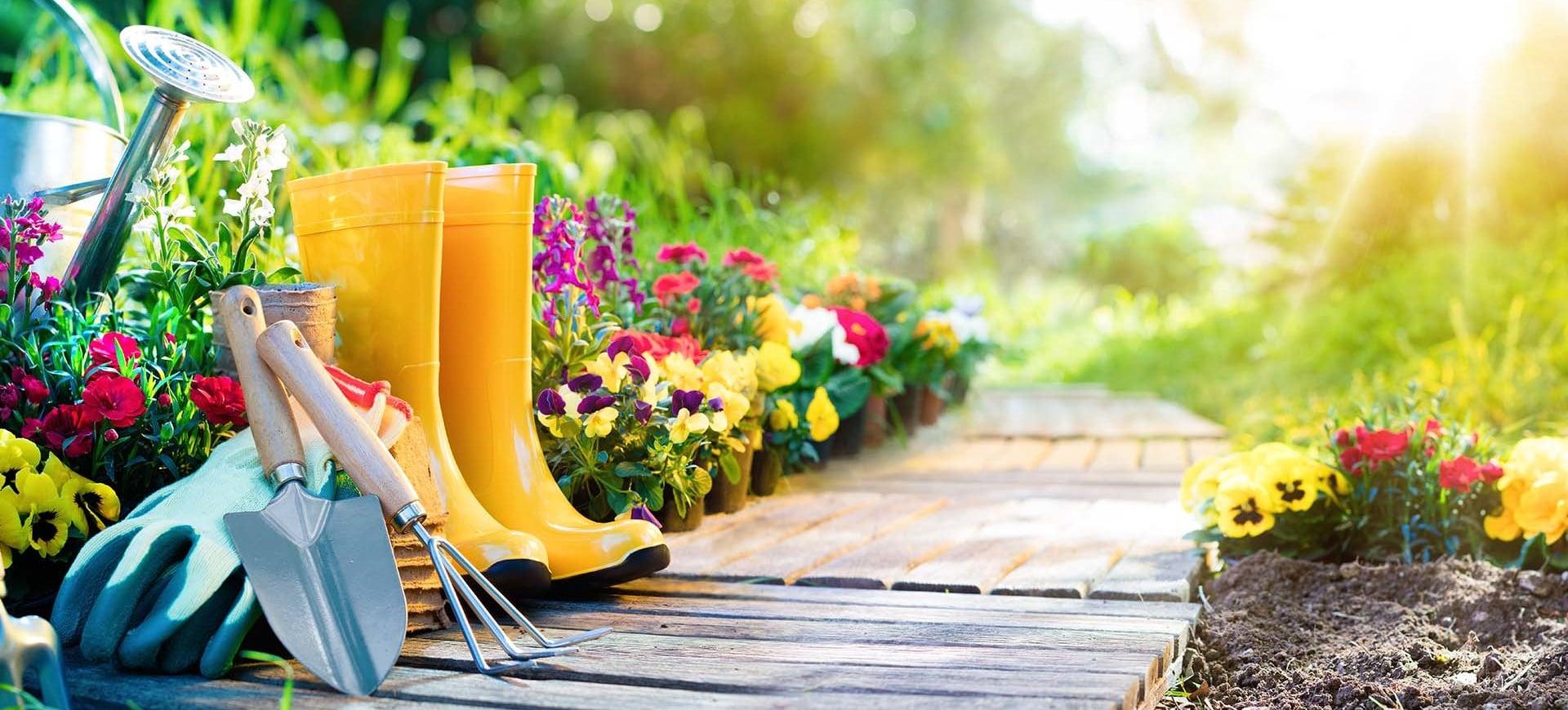 Atrezzi per giardinaggio da tuttogiardino ampia scelta for Articoli giardinaggio